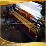 130mm/min 4 Couleur du film plastique Machine d'impression flexographique