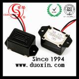 Electric Mechancial Buzzer 23 * 16mm Active Piezo Ceramics with Wire Buzzer