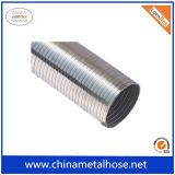 케이블 Proteciton 사용법 유연한 금속 도관