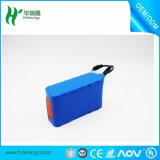 Precio de fábrica para 3.7V, batería portable del aparato médico de 12V 7000mAh