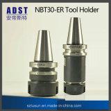 CNC 기계를 위한 높은 경도 Nbt30 Ce_e 콜릿 물림쇠 공구 홀더
