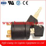 Interruttore chiave di vendita caldo 7915492622/801 di Linde