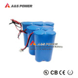 Перезаряжаемые батарея Battery18650 для батареи автомобиля электрического баланса батареи самоката блока батарей e Li-иона клетки батареи 3.7V Samsung 4ah
