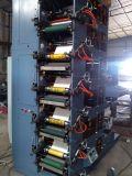 Flexo Machine d'impression (RY-320-6C)