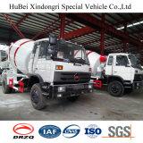 camion della betoniera di 4-6cbm Chufeng con il motore di Yuchai