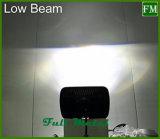 """5 faros cuadrados de """" X 7 """" LED para los carros 4X4 para el jeep"""