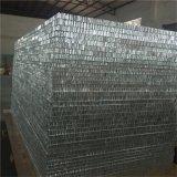 Strato di alluminio di memoria di favo per la Tabella di taglio del laser (HR145)