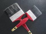 Pinceau de brin avec la bonne qualité de traitement en bois