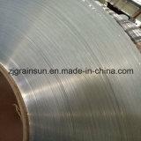 Piatto di alluminio utilizzato per industria manufatturiera del calcolatore