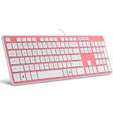 Buena Teclado Sells con alambre turística teclado estándar