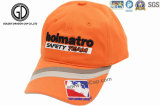 El bordado personalizado de Impresión Funcional Abrebotellas béisbol sombrero, tapa de deportes