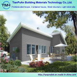[برفب] منزل يصنع منزل ضوء مقياس فولاذ دار
