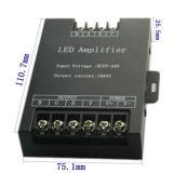 고품질 3 채널 통신로 360W 철 쉘 LED RGB 증폭기