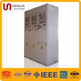 11kv - 36kv het Gas Geïsoleerdev Middelgrote Mechanisme van het Voltage
