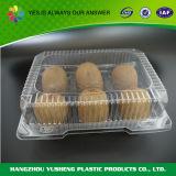 食品包装のクラムシェルの使い捨て可能なフルーツの容器