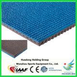 pista corrente di gomma standard di 13mm, materiale del rullo