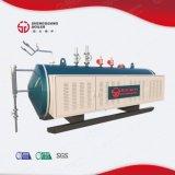 La Biomasse Gaz électrique du générateur de vapeur vertical chaudière de chauffage diesel industriels