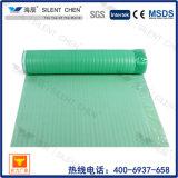 inclinazione a prova d'umidità della gomma piuma di 2mm EPE per la pavimentazione laminata