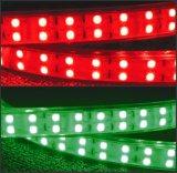 장기 사용 SMD는 IP67 PVC 정원 장식적인 지구 빛을 분리한다