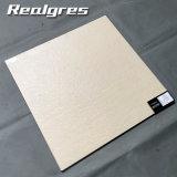 Farben-rauer Gleitschutzentwurf glasig-glänzende Porzellan-keramische Fußboden-Fliesen China-S beige