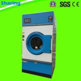 Secador comercial da queda da roupa do equipamento de lavanderia