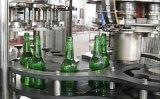 Le flacon en verre de bière Baverage fabrique des machines de remplissage pour la ligne de production