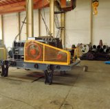 20-50 tph concasseur de pierre Plant/rouleau hydraulique concasseur concasseur Machine/agrégat