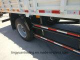 [5تونس] [هووو] شاحنة من النوع الخفيف مع 6 عجلات
