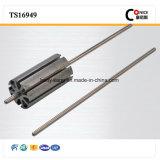 China-Fabrik CNC-maschinell bearbeitenwelle für Auto-Teile