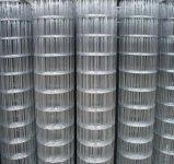 Mailles galvanisées en acier inoxydable