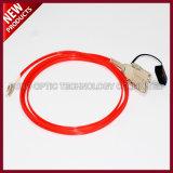 2 Kabel van de Vezel van kernen de Optische FDDI aan FDDI OM2 Multimode