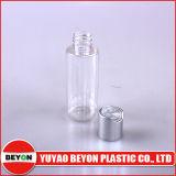 둥근 어깨 (ZY01-B011)를 가진 50ml 투명한 애완 동물 플라스틱 병