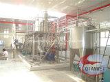 Konzentrat-Karottensaft-aufbereitende Maschine