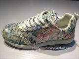 Ново тип ботинки комфорта больше девушки цвета