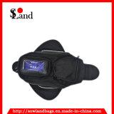 強い磁気と防水オートバイタンク袋