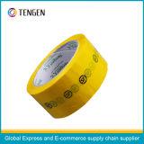 Kundenspezifisches Drucken-anhaftendes verpackenband