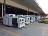 Machine de rayon X de degré de sécurité de bagage de machine d'inspection de rayon X - vue duelle - le plus grand constructeur
