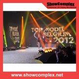 Showcomplex P3 옥외 풀 컬러 발광 다이오드 표시 스크린