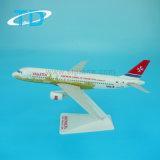 Мальта воздуха A320 1: 200 18.8см модель самолета корпоративный подарочный набор