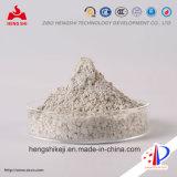 Polvere refrattaria/di ceramica/fotovoltaica del nitruro di silicio dei gradi in metalli non ferrosi/energia/campi militari