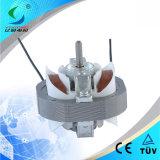 motor eléctrico 110V usado en aparato electrodoméstico