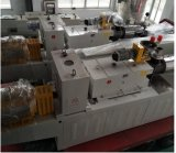 Máquina extrusora de WPC PVC