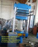 기둥 유형 격판덮개 가황기, 격판덮개 가황 기계, 압박 (XLB-240X240)를 가황하는 고무 도와
