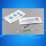 Teste de gravidez de feltro
