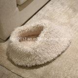نمو تصميم قطّ سرير قطار خف ينام سرير كلب سرير قطيفة