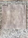 """20 rustikales Fliese-Porzellan des Fußboden-"""" X20 """", das graue Farben-Fliese für Wohnzimmer-Fußboden ausbreitet"""