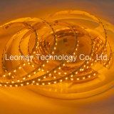 낮은 전압 IP20 SMD3528 240LEDs 유연한 LED 지구 빛 단 하나 줄이 다이오드에 의하여 LED 점화한다