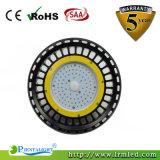Precio de Facory la mayoría luz de la bahía del UFO del diseño popular 60W LED de la alta