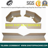 Предохранитель доски края угловойых протекторов бумажной коробки угловойой
