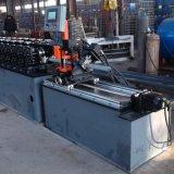 Espárrago de metal y la vía enrolladora de la línea de producción de China